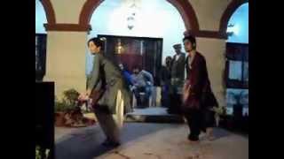 Sheeshe Se Sheesha Takraye Performance by Saadat & Awais NMC Multan