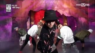170921 Comeback Show 방탄소년단 Bts Mic Drop