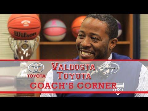 Coach Eric Holland- Tift County High School