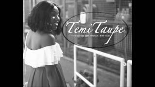 Tiwa Savage feat. Wizkid - Bad (cover by TemiTaupe)