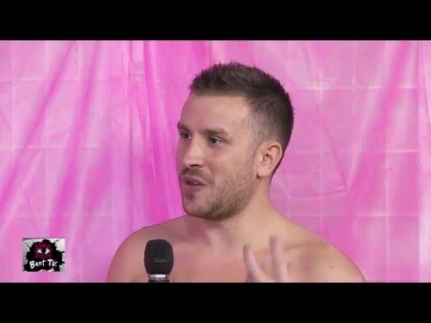 Bent TV: Quedia (Melbourne Naturists, Nudism) Part 2 Of 2, 13MAY16