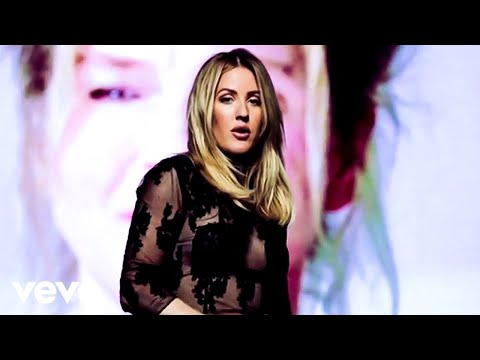 Ellie Goulding - Still Falling For You (Official Video)