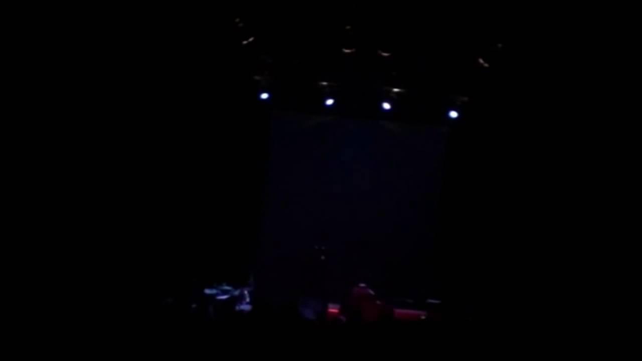 Medeski Martin   Wood Budapest Trafó 01 - YouTube 7682ae00475