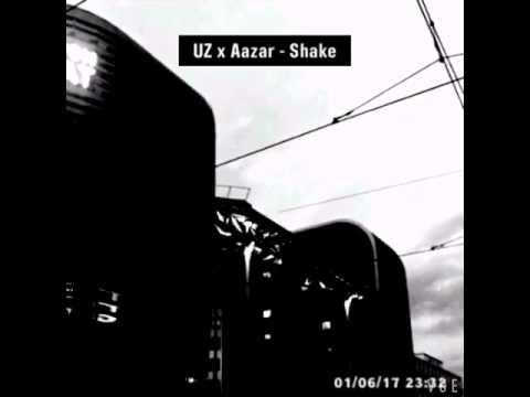 DJ house (UZ x Aazar - Shake)