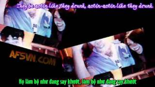 [Vietsub] Like A G6 - Far East Movement ft. The Cataracs, DEV
