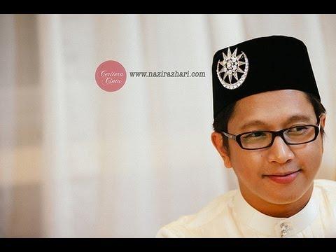 Sekitar Majlis Perkahwinan Daus AF8   TAHNIAH DAUS!!!
