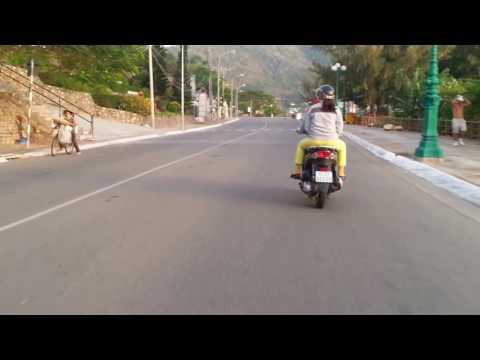 Đường Trần Phú Vũng Tàu | Du lịch Vũng Tàu