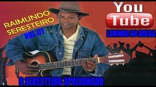 Raimundo Seresteiro - vol.01 Cd Completo