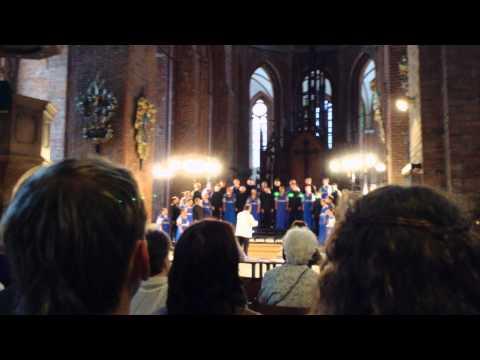 Ateneo Chamber Singers - Crucifixus (A. Lotti)