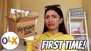 Baixar OPENING MYSTERY BOX WORTH 299 PESOS! (Philippines) | Tyra C. ❤