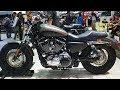 Harley Davidson 2019 1200 Custom XL 1200C