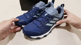 Unboxing ADIDAS GALAXY TRAIL CLOUDFOAM CM7377 OFFROAD RUNNING HIKING SHOES (100% ORIGINAL RESMI)