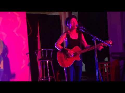 Lorraine M Tong Acoustic Cabaret June 2017.