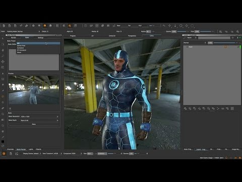 How to get a legal copy of The Foundry's MARI 3.1v1 for FREE
