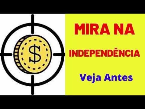 Mentoria Mira na Independência Vale a Pena ? Como Funciona Mira na Independência