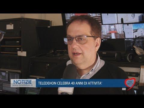 40 years of TeleDehon (video)