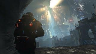PS3/Xbox 360『LOST PLANET 3』 gamescom 2012 3rd Trailer
