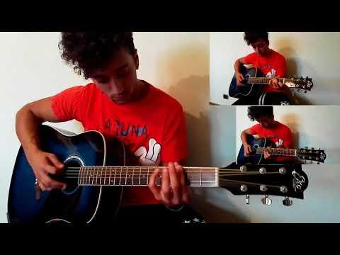 OMFG - Hello (Guitar cover by FrenkyV)