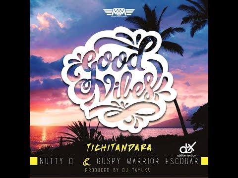 Nutty O - Tichitandara feat. Guspy Warrior [Official Audio]