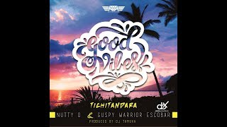 Nutty O - Tichitandara feat. Guspy Warrior [ Audio]