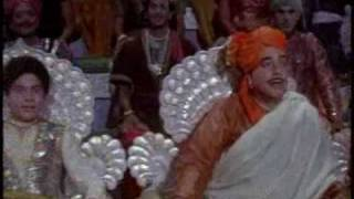Sun Lo Deswasi - Sanjeev Kumar & Mukri - Raja Aur Runk