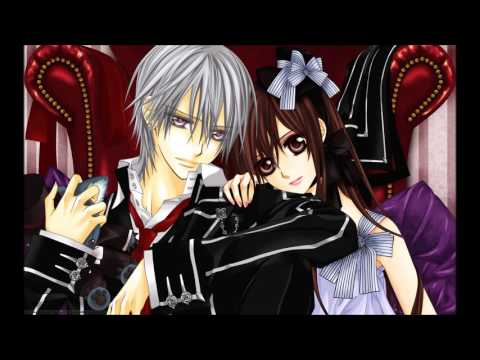 Futatsu no Kodou to Akai Tsumi - Vampire Knight OP - Female Version