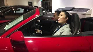 Yan-Colombo consulting car finance
