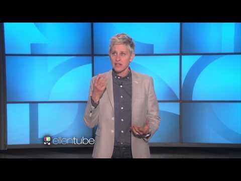 Ellen DeGeneres Responds to Anti Gay PastorKaynak: YouTube · Süre: 2 dakika39 saniye