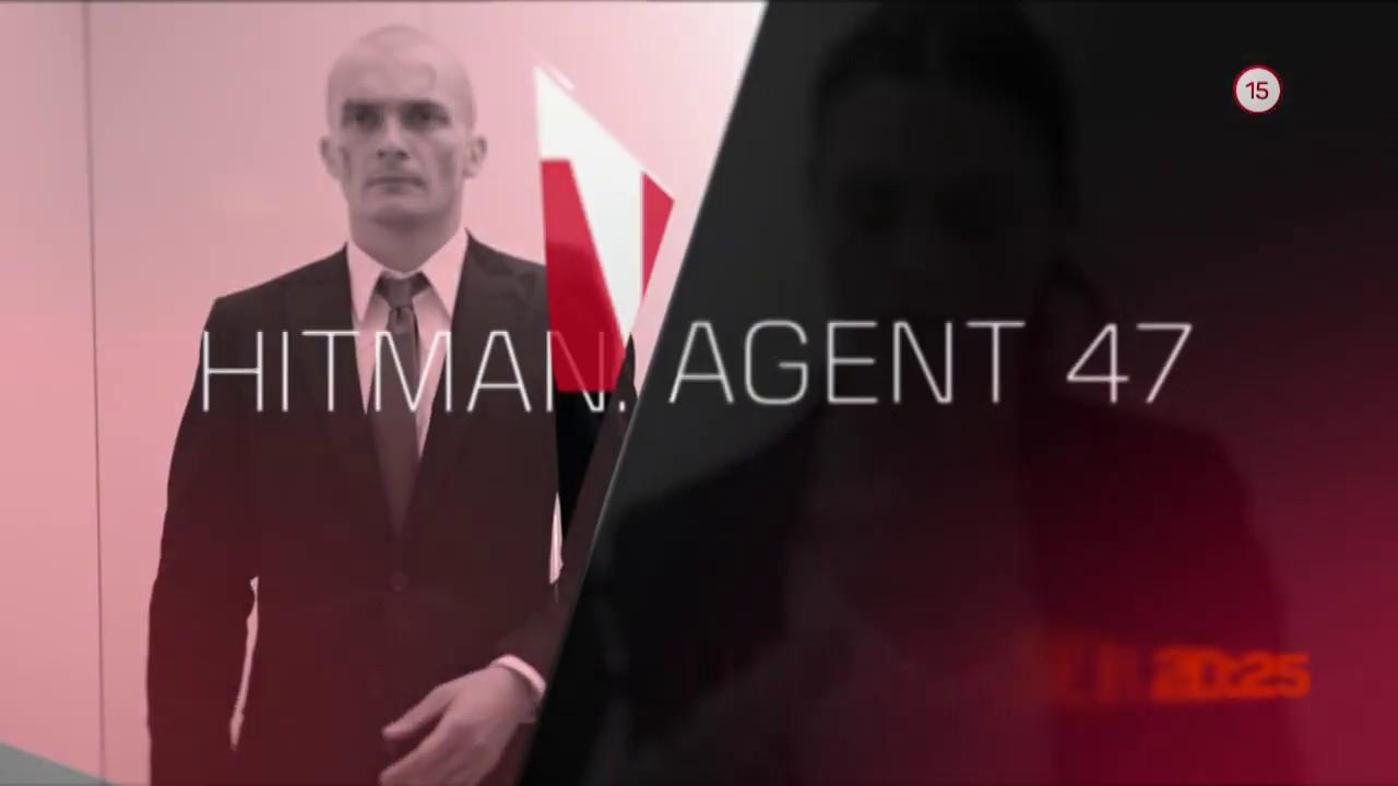 Hitman Agent 47 21 2 2020 O 20 25 Na Pluske