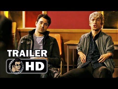 LOUDERMILK    2 HD Ron Livingston, Peter Farrelly Comedy Series