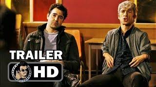 LOUDERMILK Official Teaser Trailer 2 HD Ron Livingston Peter Farrelly Comedy Series