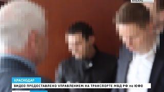 Замдиректора «Кубанского речного пароходства» попался с поличным(, 2016-03-01T12:29:04.000Z)