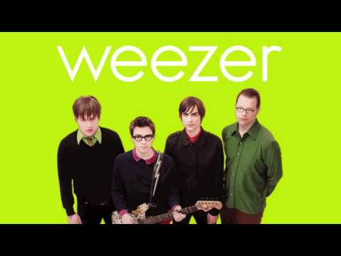 weezer「Photograph」cover