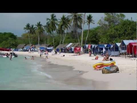 Cartagena de Indias- Colombia