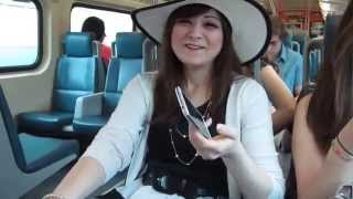 Anime North 2015 VLOG 1: Intro and Off to T.O.!