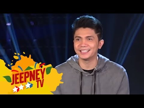 Jeepney TV: Vhong Navarro and Streetboys Through the Years