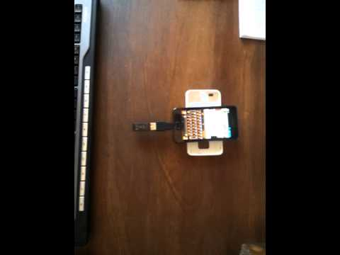 Uso Di Mouse E Tastira Wireless Su Samsung Galaxy S 2