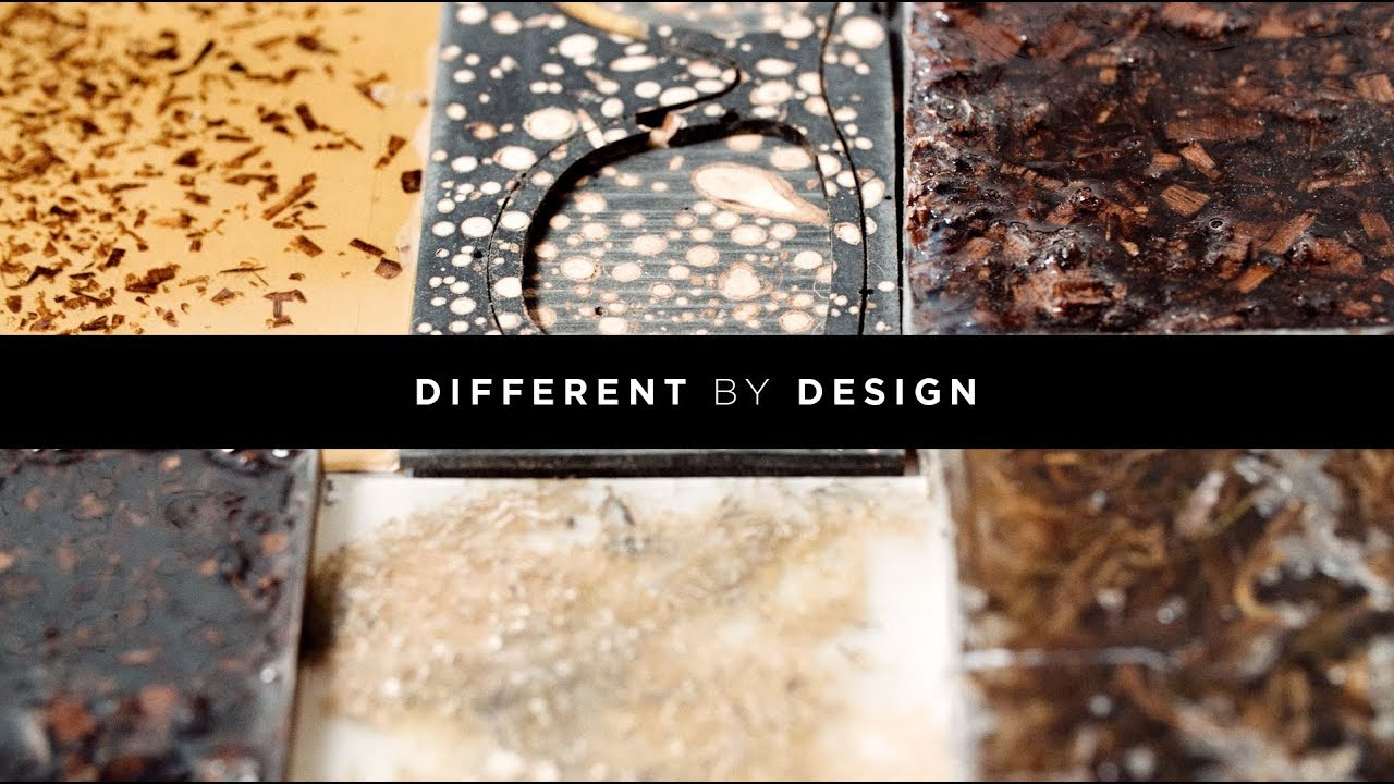 Shwood Eyewear - Different by Design
