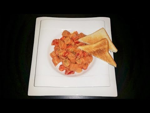 currywurst-salat