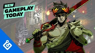 New Gameplay Today – Hades