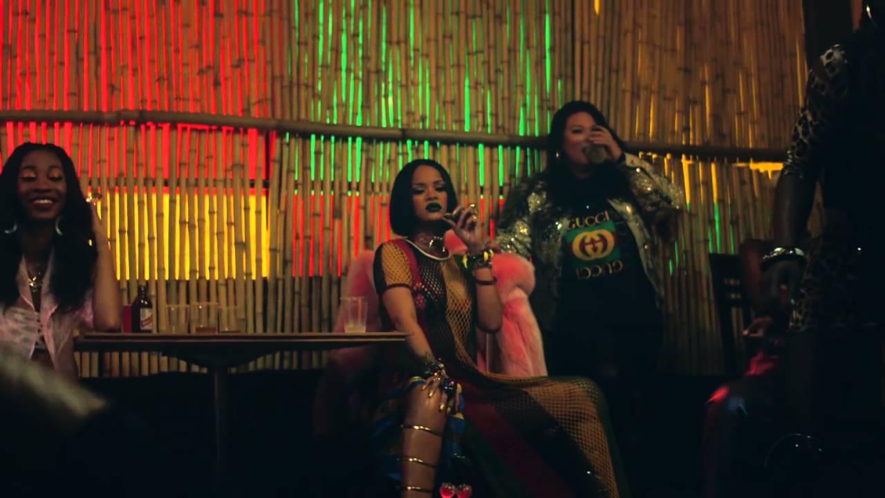 Rihanna Work Ft Drake Reggae Remix