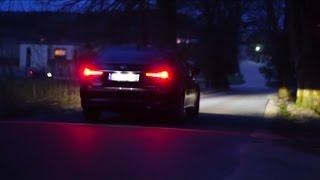 Lexus GS 2017 Тест Драйв