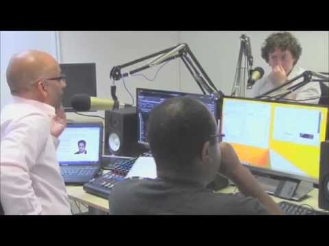Voice Of Africa Radio Property Show 1 06.05.2015