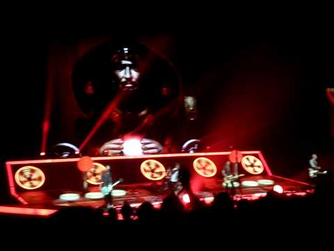 Mcbusted what happened to your band 29/3/2015 barclay card arena