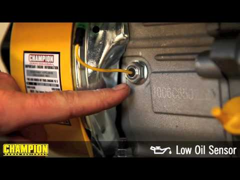 How-To Disconnect Your Low Oil Sensor - YouTube
