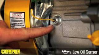 How-To: Disconnect Your Low Oil Sensor