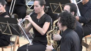 Banda Municipal de Música de Villamayor 01/08/2015