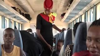 The SGR Hype; Train Culture In Kenya