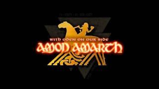Amon Amarth Gods Of War Arise