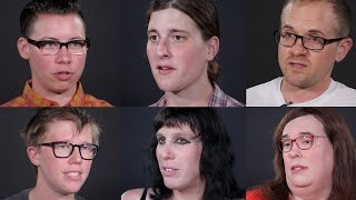 Transgender health care horror stories